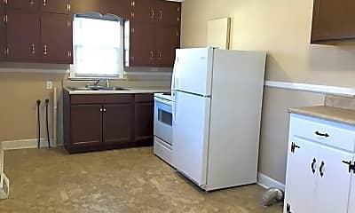 Kitchen, 1329 Eisenhower Road, 1