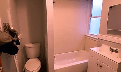Bathroom, 603 S 17th St, 2