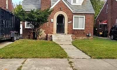 Building, 12049 Longview St, 0