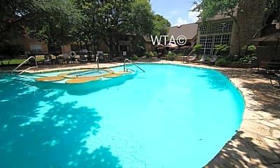 Pool, 1110 Vista Valet, 1