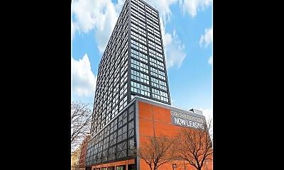 Building, 1035 W Van Buren St 2611, 0