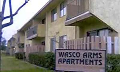 Wasco Arms, 0