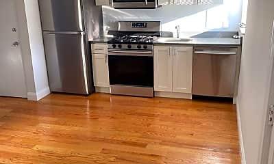 Kitchen, 9 Brown St, 1