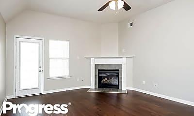 Living Room, 5909 Carrel Cv, 1