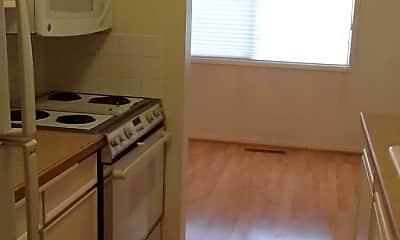 Kitchen, 364 Catherine St, 1