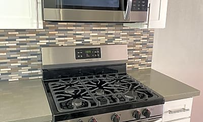 Kitchen, 313 Acebo Ln, 1