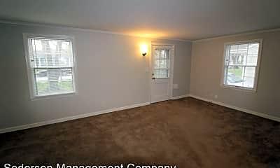 Bedroom, 320 E 27th Ave, 1