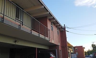 La Palma Apartment Homes, 0