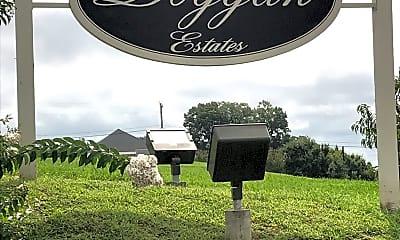 Boggan Estates, 1
