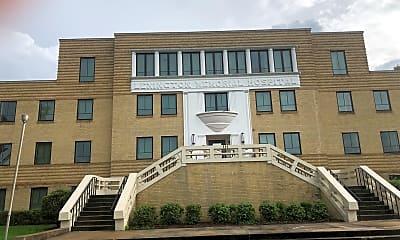 Hilltop Terrace Apartments, 0