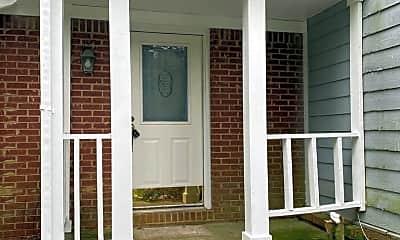 Building, 6744 Cambridge Dr, 2