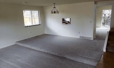 Living Room, 2978 Loma Pl, 1