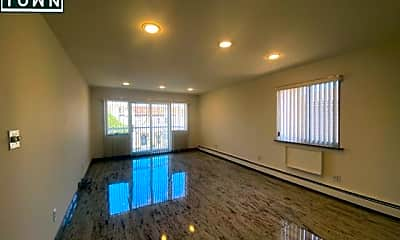 Living Room, 1354 83rd St, 0