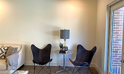 Dining Room, 1635 Monroe Ave 3, 1