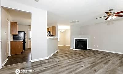 Living Room, 3109 Forrestal Dr, 1