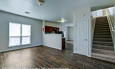 Living Room, 8208 Woodlyn Rd, 1