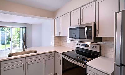Kitchen, Seasons Villas, 0
