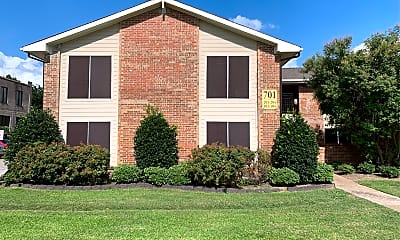 Parkway Villas Apartments, 0