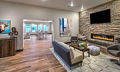 Carson Hills Apartments, 2