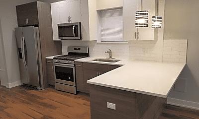 Kitchen, 4851 N Central Ave, 1