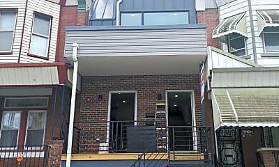 Building, 5402 Webster Street, 0