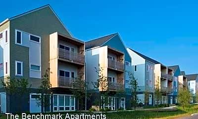 Building, 1240 Benchmark Park Dr, 0