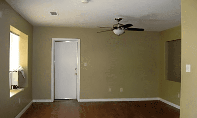 Bedroom, 108 Dorrance St, 1