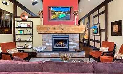 Living Room, Berkshire Aspen Grove, 0