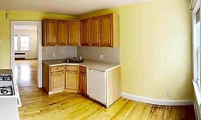 Kitchen, 108 Bromfield St, 1