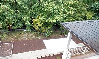 Patio / Deck, 120 NW 153rd St, 2