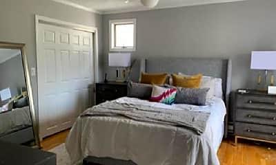 Bedroom, 2 Seminary St, 2