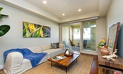 Living Room, 1751 Appian Way 101, 0
