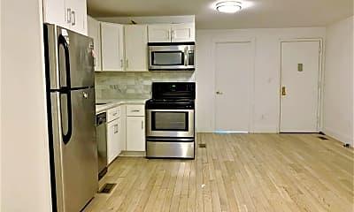 Kitchen, 510 E 117th St, 1