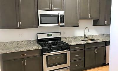 Kitchen, 7000-10 N. Sheridan/1212-18 W. Lunt, 1
