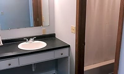 Bathroom, Living West End, 2