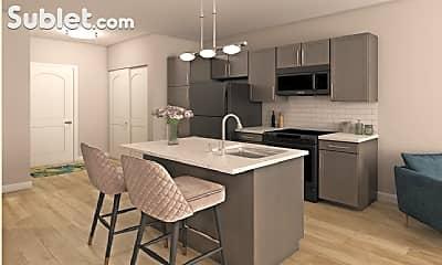 Kitchen, 159 N Monroe Ave, 1