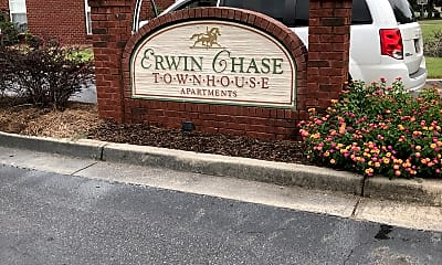 Erwin Chase Townhouse Apartments, 1
