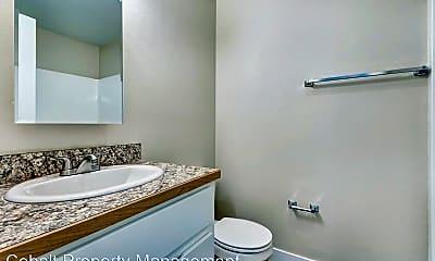 Bathroom, 960 NW Fairmont St, 1