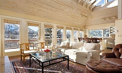 Living Room, 42 Nighthawk Dr, 0