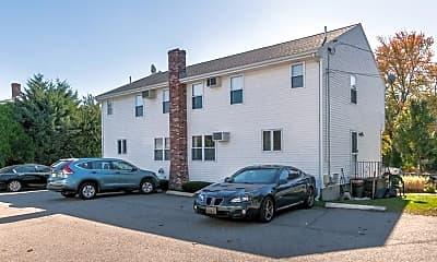 Building, 193 River St 2, 2