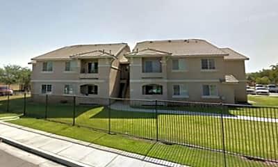 LA Amistad Apartments, 0