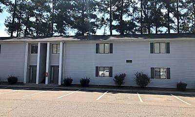 Cedar Ridge Apartment Homes, 2