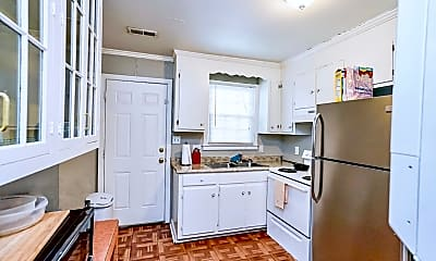 Kitchen, 201 Flora Ave, 1