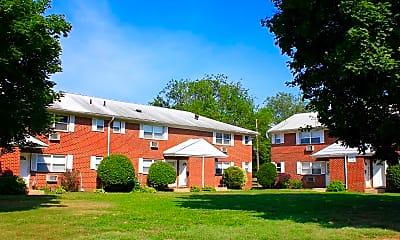 Building, Gatehouse Apartments, 0