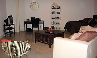 Bedroom, 606 Lafayette St, 0