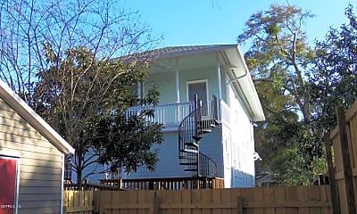 Building, 2145 Post St, 0