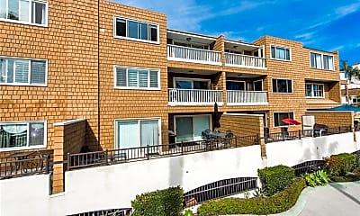 Building, 600 E Oceanfront 3E, 1