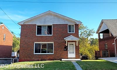 Building, 3151 Glendale Ave, 0