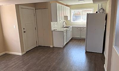 Kitchen, 2425 W Platte Ave, 1