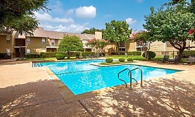 Pool, Windridge, 1